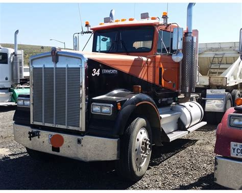 used w900 kenworth trucks for sale in canada used w900 kenworth trucks for sale in canada