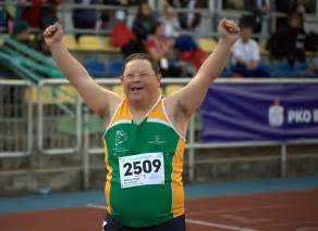 special olympics world special olympics makes shortlist for 2011 spirit of sport