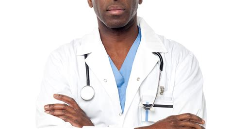 dr black of a white demanding a white doctor shocked