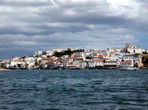 boat trip portimao chagne toast picture of alvor boat trips alvor