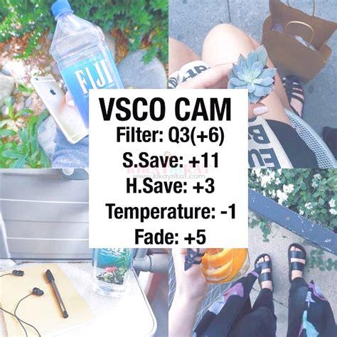 vsco cam tutorial youtube part 2 84 of the best instagram vsco filter hacks top