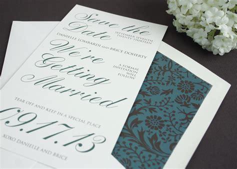 wedding invitations sle vera wang wedding invitations sale jakartasearch