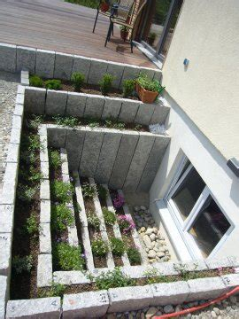 gartengestaltung ideen modern 3773 lichtschacht gestaltung pflanzen wohn design
