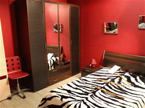 imagenes habitaciones rojas dormitorios de color rojo dormitorios colores y estilos