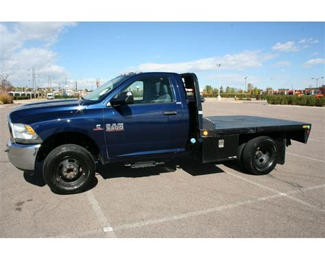 2013 dodge ram 3500 flatbed truck for sale 2013 ram 3500