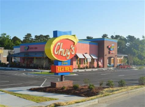 Chuy S Gift Card Balance - jacksonville nc chuy s tex mex