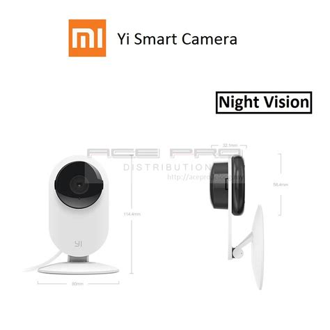 Xiaomi Yi Smart Mode Vision Edition original xiaomi xiaoyi smart xiao mi yi wif end 12 22 2016 6 34 00 pm