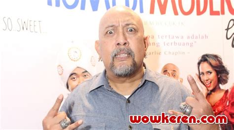 nonton film indonesia komedi moderen gokil bintangi komedi moderen gokil indro warkop tersanjung