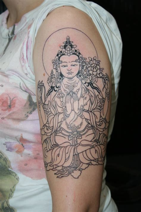 tattoo maker from picture 60 best buddha tattoo designs