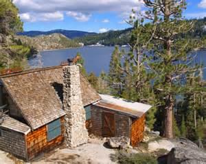 west coast cabins oregon cottages