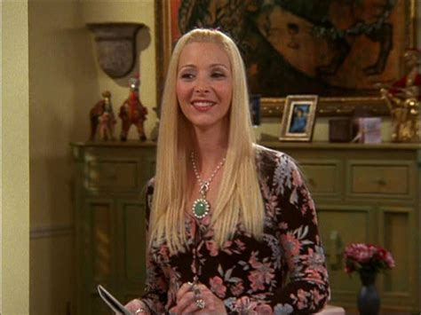 from friends all the wisdom i learned from phoebe buffay