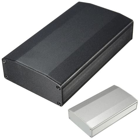 aluminum box for circuit board electrical diy shell