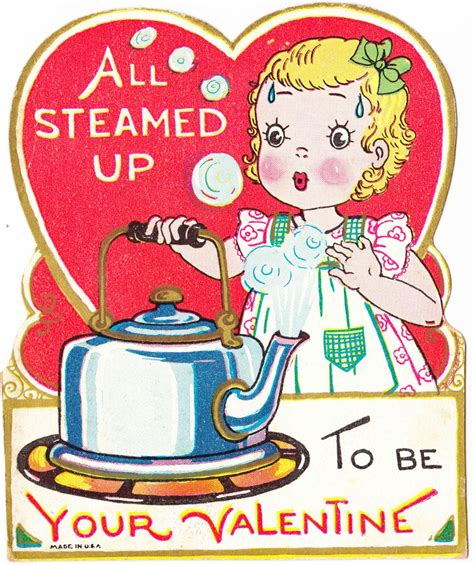 vintage valentines day cards valentine s day 2014 spin cycle lemon drop pie