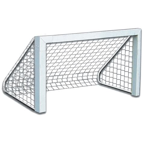 Outdoor Game Room - first team freekick home soccer goal