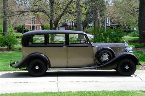 rolls royce wraith engine 1939 rolls royce wraith engine overhaul part i