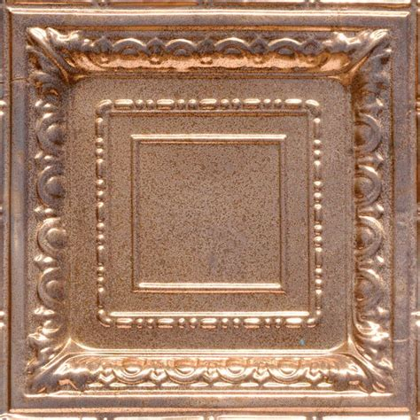 143 best images about copper ceiling tiles on pinterest