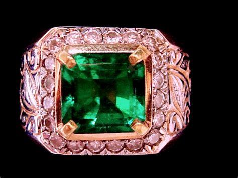Cincin Raflesia Aneka Warna harga batu emerald newhairstylesformen2014