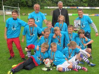 Landkreis Es Fanden Wieder Die Spannenden Sparkassenpokal Turniere Statt Regionalsport