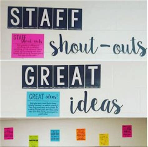 staff themes best 25 morale boosters ideas on staff morale