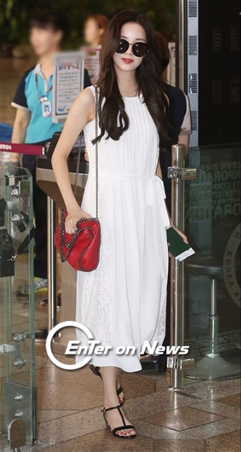 Yurra Dres seohyun dress korean airport fashion korean fashion