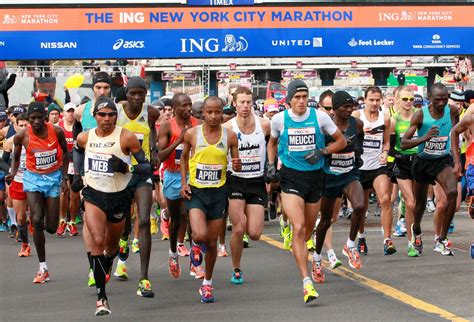 How From To Marathon by Running Usa S Annual Marathon Report Running Usa