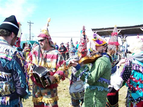 mardi gras tradition happy tuesday learn about the courir de mardi gras