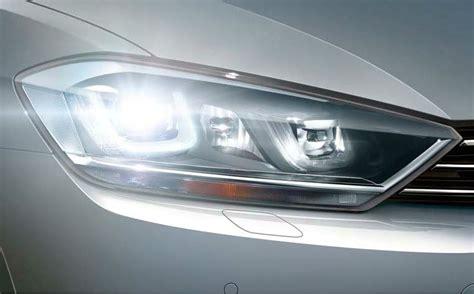 bi xenon headlights volkswagen advantages of volkswagen bi xenon adaptive headlights