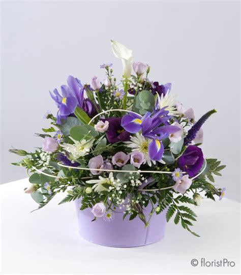 purple posy florist in sheffield sheffield florist sheffield wedding florist christmas