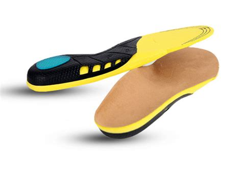 shoes arch support flat premium sports shoe insoles orthotics for flat foot arch