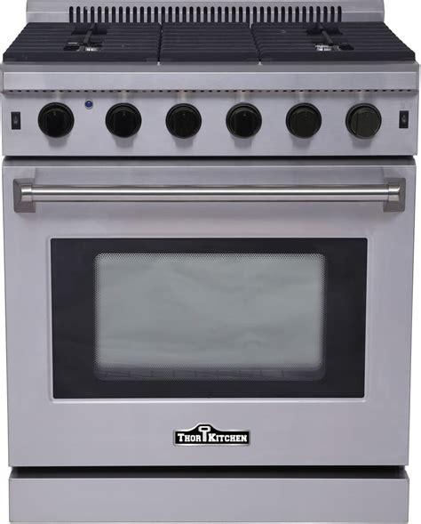 range kitchen appliances thor kitchen tkkpreradwrh3 4 piece kitchen appliances