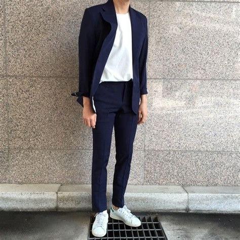 Theblazer Semi Dress Casual korean casual for