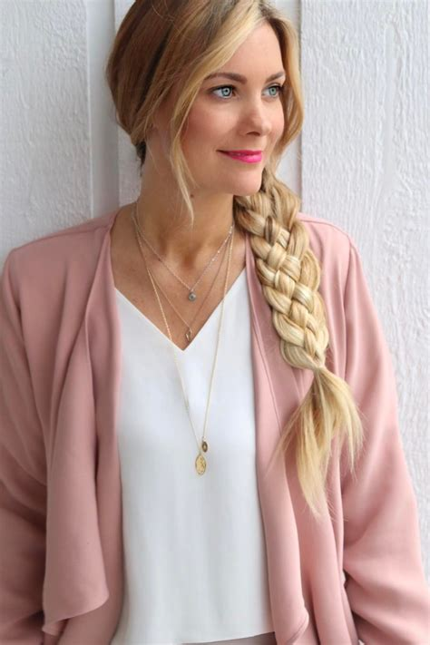 recovering hair in braids after over prpcessing the best braids for your face shape southern living