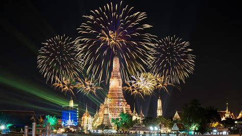 do they celebrate new year in bangkok best destinations for new year s airways