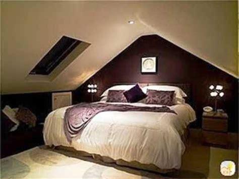 ceiling attic bedroom youtube