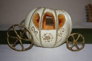 cinderella pumpkin carriage ido it myself diy cinderella pumpkin carriage centerpiece