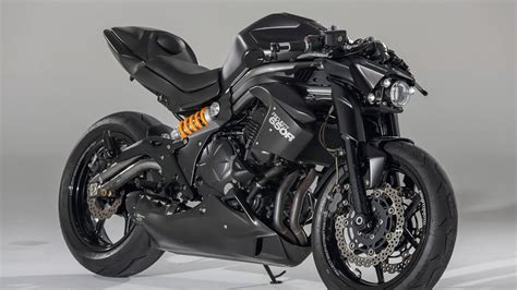 Motorrad Tuning Kawasaki Er6n by Kawasaki Er6n Reifendruck Motorrad Bild Idee