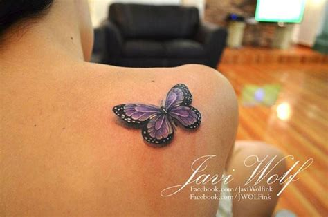 wolf butterfly tattoo designs mariposa 3d by javi wolf bonito wolf and tatoos