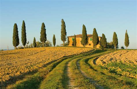 Tuscan Houses by V 233 Lo Italie Sienne Et Joyaux De Toscane Familles