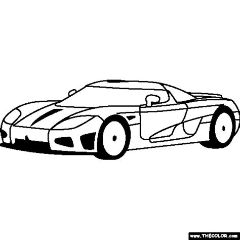koenigsegg agera r coloring pages image mag