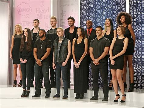 Americas Next Top Model Cycle 10 Contestants by Top 10 Americas Next Top Model Cycle 20 Contestants