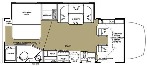 cer trailer floor plans san diego rv dealer current year model class c motorhome