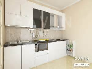 Per Meter Hpl Kitchen Set Minimalis Murah Kitchen Set Jakarta