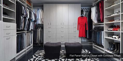 Custom Walk In Closets Walk In Closets Ontario Master Closet And