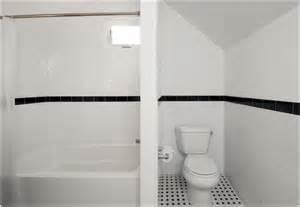 bathroom tiles black and white ideas black and white tile bathroom design ideas furniture