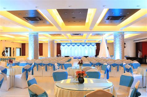 Wedding Halls by How To Find The Best Banquet Halls In Mumbai