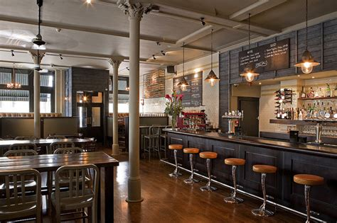 restaurant bar design pictures your start up should i quit my dead end huffpost