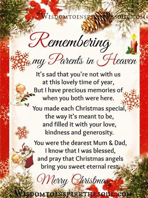 daveswordsofwisdomcom remembering  parents  heaven quotes pinterest heavens