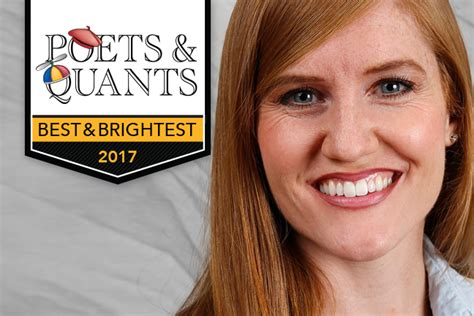 Wagner College Mba Ranking by Autumn Wagner Poetsandquants Bbclassof2017