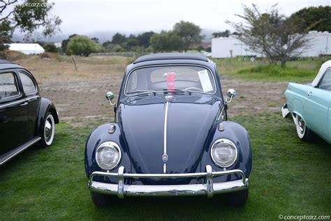volkswagen beetle 1960 1960 volkswagen beetle 1200 deluxe conceptcarz