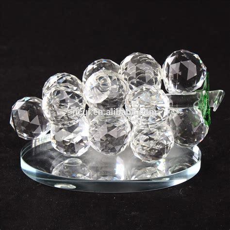 decorative glass grapes grapes glass